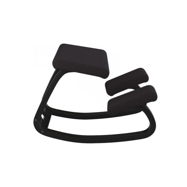 Varier Variable Balans Black kėdės vaizdas