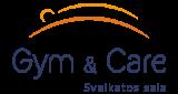 Gym&Care logotipo vaizdas