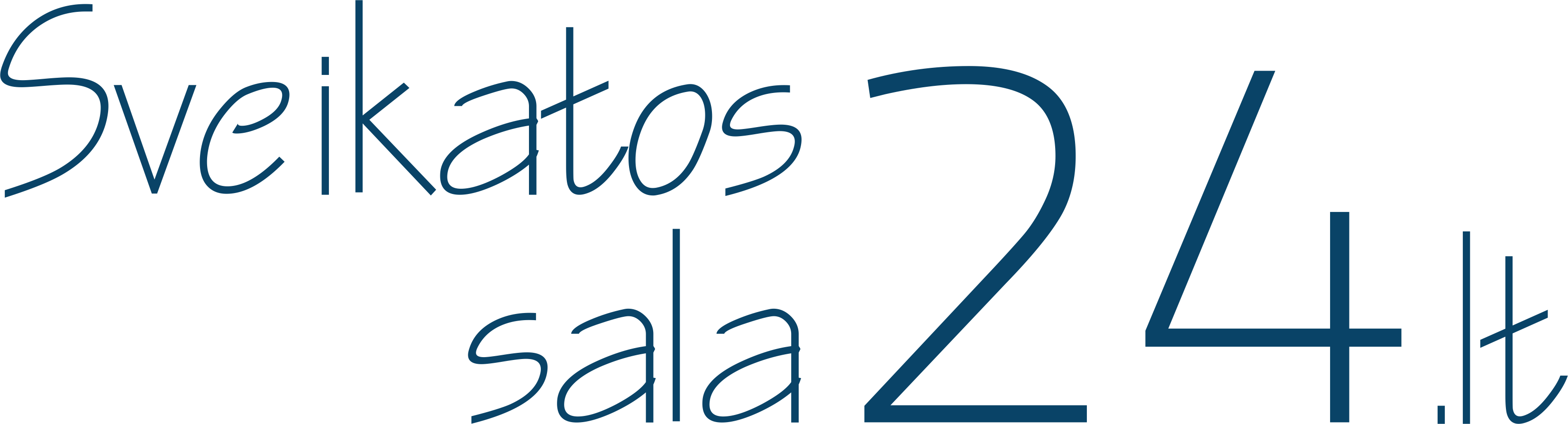 Sveikatos sala 24