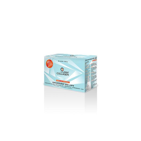 Ultramax Collagen dėžutės vaizdas