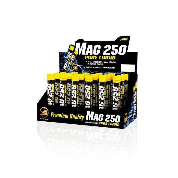 All stars Mag 250 buteliukų vaizdas